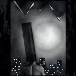 A Ninja Slob Drew Me Album Cover