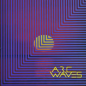 Arc Waves EP Cover
